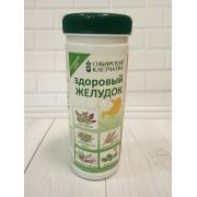 Здоровый желудок, Клетчатка Сибирская, 170 гр