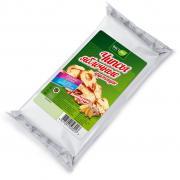 Чипсы яблочные с имбирем 25 гр