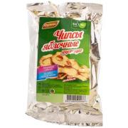 Чипсы яблочные 25 гр