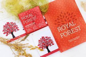 Продукты здорового питания Royal Forest