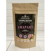 Амарант ,зерно очищенное,дойпак 100г