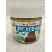 """Ореховая паста """"Кешью с кокосом"""" 330г"""