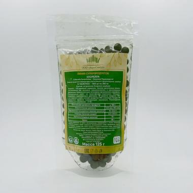 Хлорелла 500 таб 125 гр