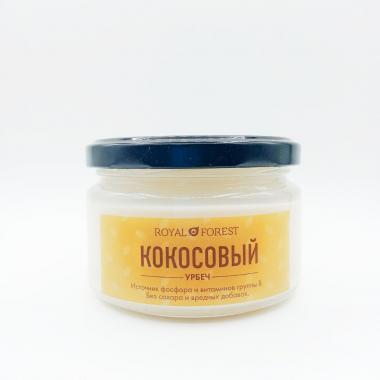 Кокосовый урбеч 200гр