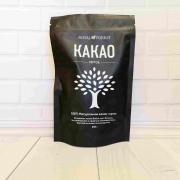 Какао тертое натуральное 200гр