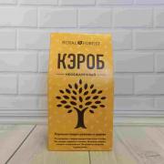 Кэроб необжаренный(порошок из плодов рожкового дерева),100гр