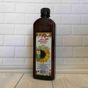 Масло подсолнечное нераф. 0,5л