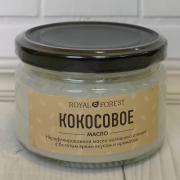 Кокосовое масло 150гр