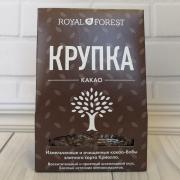 Какао-крупка(натуральная,слабо обжаренная),100гр