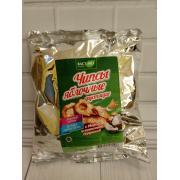 Чипсы яблочные хрустящие с медом и кокосовой стружкой 25гр