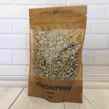 Семена подсолнечника 100гр