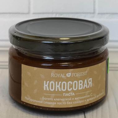Паста кокосовая 200гр