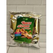 Чипсы яблочные хрустящие с медом и корицей 25 гр