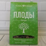 Измельченные плоды рожкового дерева,100гр