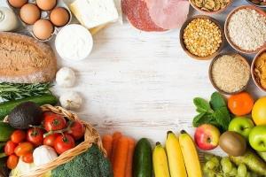здоровое питание купить
